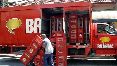 La brasileña Brahma desplaza a Quilmes como cerveza más vendida del país