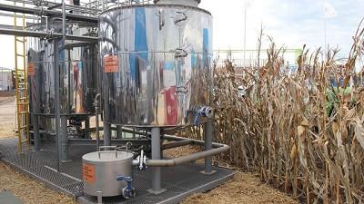La cadena del etanol tendrá su cita, la semana próxima en Córdoba