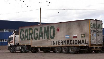 Argentina y Chile avanzan hacia la certificación fitosanitaria electrónica para el intercambio de agroalimentos