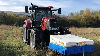 Case IH y New Holland Agriculture anuncian los premios a la innovación previo a la edición 2019 de SIMA