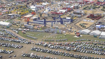 Expoagro 2019, un centro de vinculación y negocios