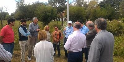 Autoridades de Agroindustria y del FIDA analizaron la ejecución de los programas financiados en la Argentina