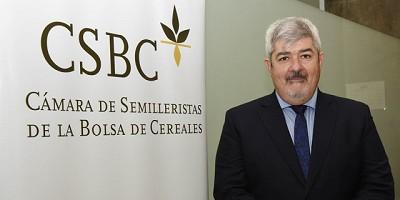 La Cámara de Semilleristas de la Bolsa de Cereales renovó autoridades