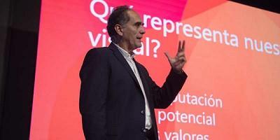 UPL presentó su nueva imagen en Buenos Aires