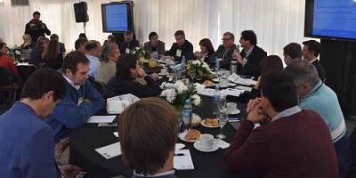 Buenos Aires, Córdoba, Santa Fe y La Pampa trabajarán juntos en buenas prácticas agrícolas