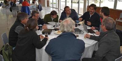 Convocatoria a debatir el futuro de las políticas para la actividad lechera en la Provincia