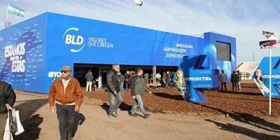 Formularán doce denuncias penales por estafa contra la empresa de corretaje BLD