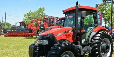 Case IH impulsa el desarrollo agrícola en Paraguay