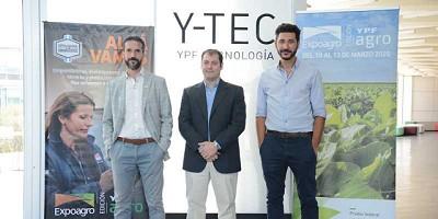 Expoagro 2020 edición YPF Agro: el lugar de encuentro del campo