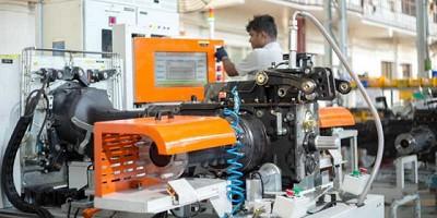 SDF amplía en India su capacidad para producir tractores
