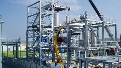 Obtienen qu�micos renovables e hidr�geno a partir de subproductos de biodiesel
