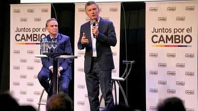 Macri está activo y busca retomar el liderazgo de Juntos por el Cambio