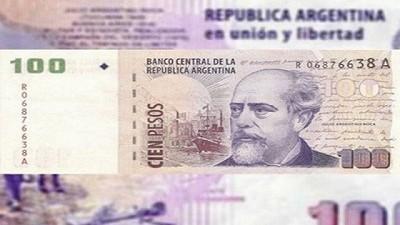 El Banco Central aplicó otra baja al piso de la tasa de referencia: quedó en el 40%