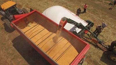La cosecha y los nuevos créditos marcan signos positivos para las máquinas agrícolas