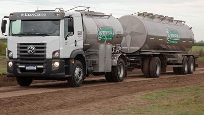 Desde las industrias lácteas aseguran el abastecimiento