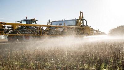 Avanza el sistema para el recupero de envases agroquímicos