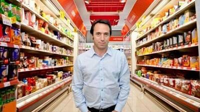 Mercado Libre va por todo: se lanza en el segmento supermercados