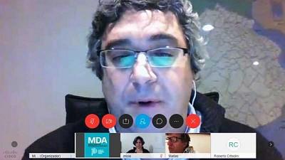 En el marco de la pandemia, nueva reunión entre Rodríguez y Carbap