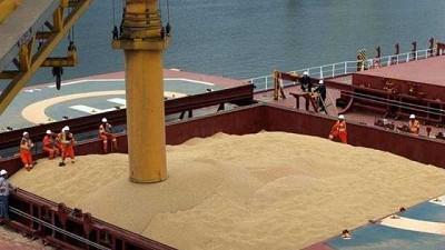 Brasil se encamina a logar la mayor exportación de soja de la historia