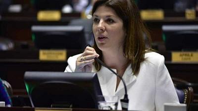 Diputada de la oposición cruzó a Pcia. Bs. Aires por demora en Ley de generación distribuida