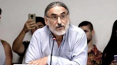 """Basterra: """"Estamos recuperando la confianza del sector"""""""