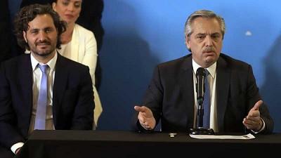 """Gobierno acelera diálogo con empresas y gremios y reflota """"pacto social"""""""