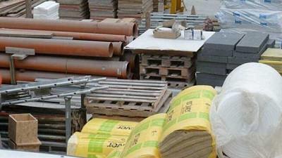 """Construcción: advierten faltante de materiales, dificultades para vender """"acopio"""" y demoras para entregar"""