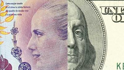 """Idesa: """"Ordenando el sector público se puede evitar la devaluación"""""""