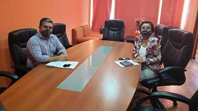 El RENATRE se reunió con la Secretaría de Trabajo de Santiago del Estero por los trabajadores migrantes