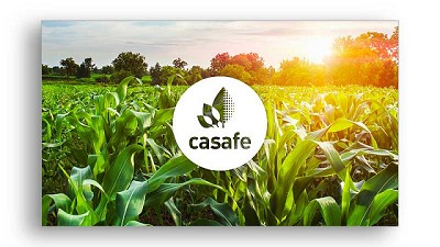 Casafe suma nuevas empresas de soluciones para el agricultor