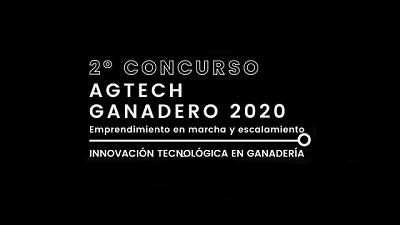 Rural.Ar ganó el premio AgTech Ganadero 2020 en la categoría emprendimiento en marcha y escalamiento