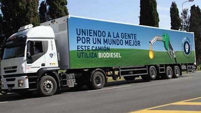 Los biocombustibles ante la resistencia al cambio de paradigma energético que se registra en Argentina, por Claudio Molina