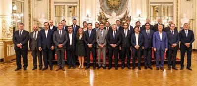 Las provincias rentistas y el fracaso económico de Argentina
