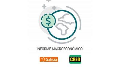 Como ve la macroeconomía el Movimiento CREA