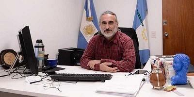 Basterra pidió debate global urgente por el pago de servicios ambientales