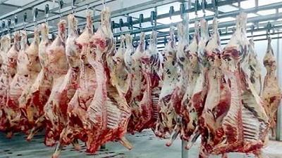 En enero, las exportaciones de carnes enfriadas alcanzaron 5917 toneladas peso producto
