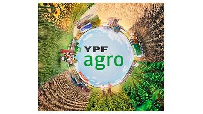 Lanzamiento de campaña de posicionamiento YPF Agro 2021