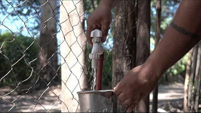 Coca-Cola Argentina y entidades aliadas trabajan para llevar agua segura a comunidades de Tucumán
