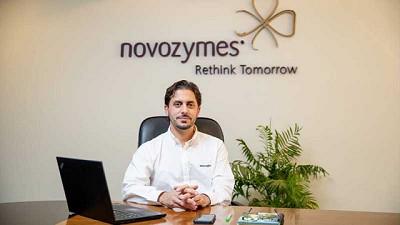 Nitragin designa nuevo gerente comercial