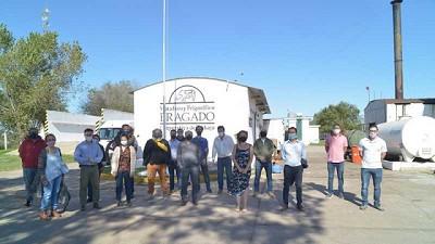 AgroPymes, Educación y El Mercado en tu Barrio para potenciar la producción local de alimentos