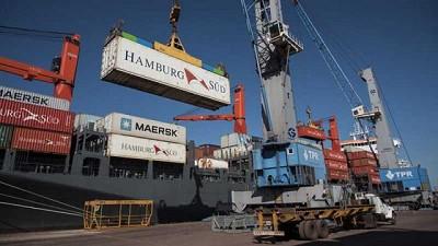 ¿Cómo les fue a las exportaciones de las 5 aduanas santafesinas en el primer bimestre?