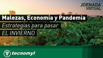 Jornada Virtual de TECNOMYL  - 5/5