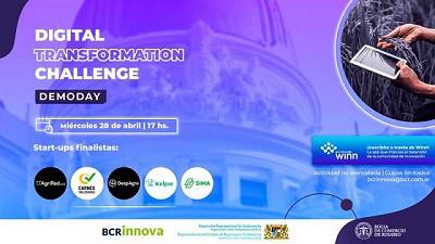 Este miércoles se conocerá al ganador del Startup Network, un programa de BCR para potenciar emprendimientos