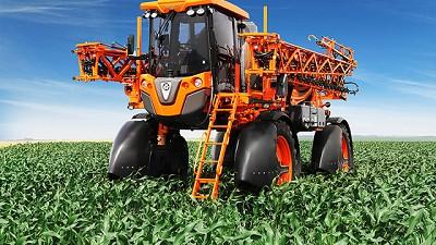 Innovaciones en el diseño de máquinas proporcionan economía en el consumo de combustible