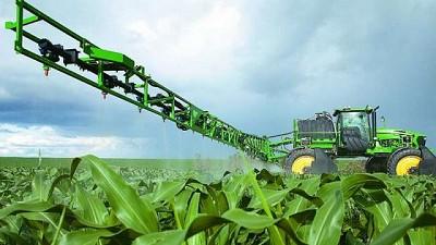 Condiciones ambientales adecuadas para aplicaciones eficientes
