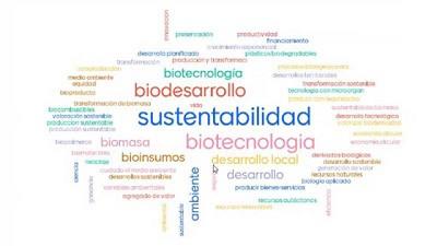 Basterra encabezó la Primera Mesa de Innovación en Bioeconomía
