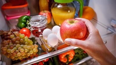 Industria Argentina de manzanas apuesta por exportar al Sudeste Asiático