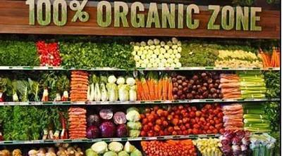 Pronostican una explosión en el consumo de alimentos y bebidas orgánicas