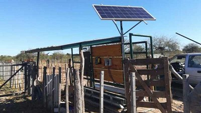 El INTA impulsa la ganadería de precisión en la provincia de La Rioja y en la región