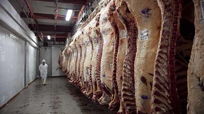 Subrayan  la importancia económica de las exportaciones bovinas